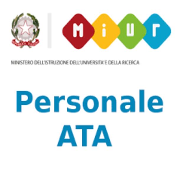 Rinnovo delle graduatorie ATA terza fascia, a partire dal 22 marzo