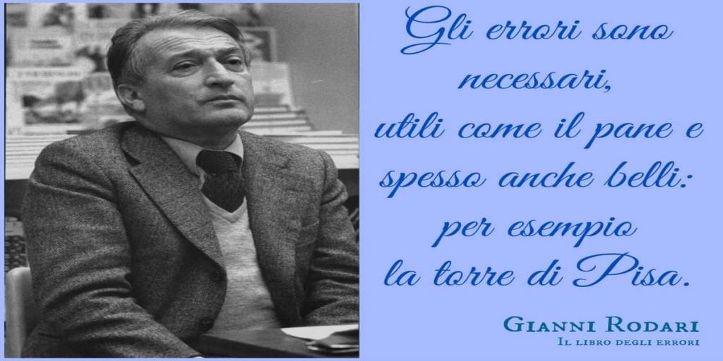 Il Coordinamento Nazionale Docenti della disciplina dei Diritti Umani intende commemorare la figura delicata, colorata e pensosa di Gianni Rodari