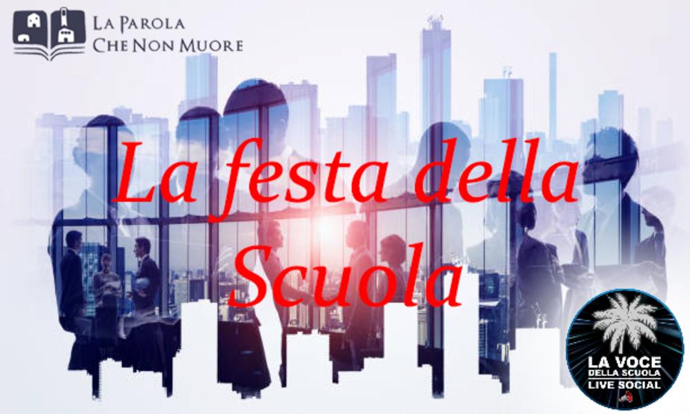 La Festa della Scuola  Ascoli Piceno (1°-3 settembre 2021)
