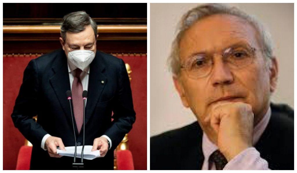 Patrizio Bianchi non può più tergiversare, il tempo per il ministro dell'Istruzione è scaduto