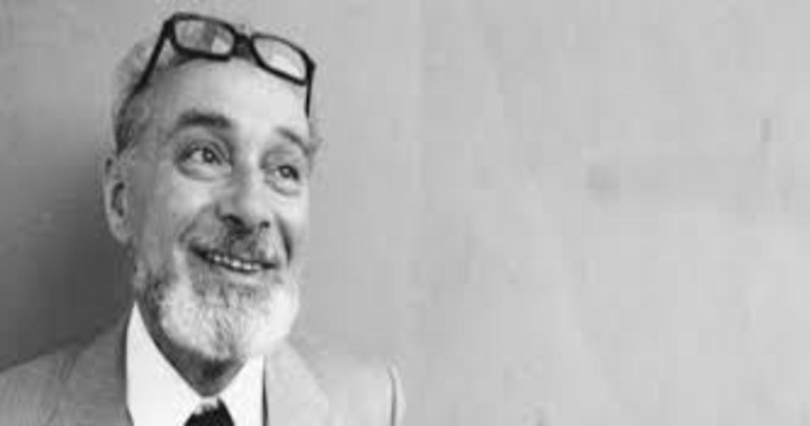 Il Coordinamento Nazionale Docenti della disciplina dei Diritti Umani intende ricordare lo scrittore Primo Levi, scomparso l'11 aprile 1987