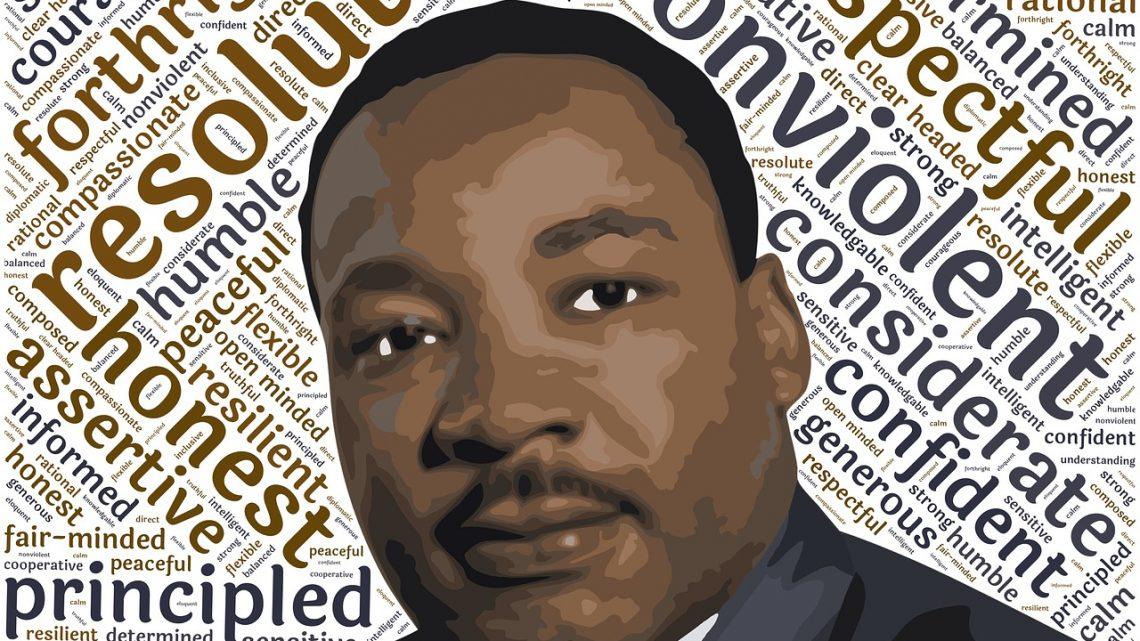Il Coordinamento Nazionale dei Docenti della disciplina dei Diritti Umani, intende ricordare la figura carismatica di Martin Luther King, assassinato il 4 aprile 1968 a Memphis