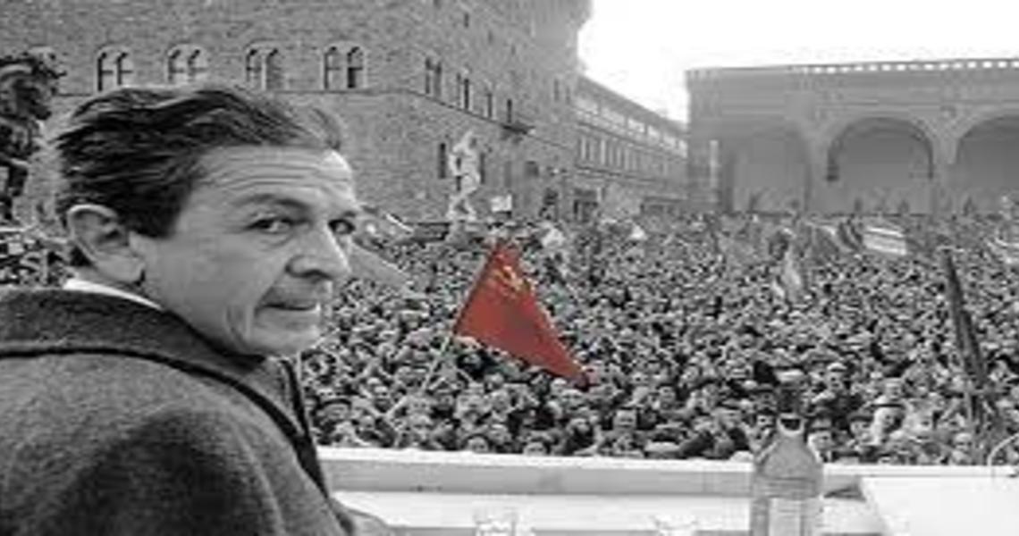 Il Coordinamento Nazionale Docenti della disciplina dei Diritti Umani intende ricordare la figura e il ruolo eminenti di Enrico Berlinguer