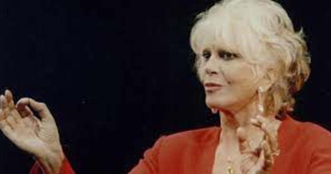 Il Coordinamento Nazionale Docenti della disciplina dei Diritti Umani intende ricordare la personalità eccezionale di una talentuosa scrittrice e attrice di teatro, Franca Rame, di cui proprio il 29 maggio ricorre l'8° anniversario della morte, avvenuta nel 2013