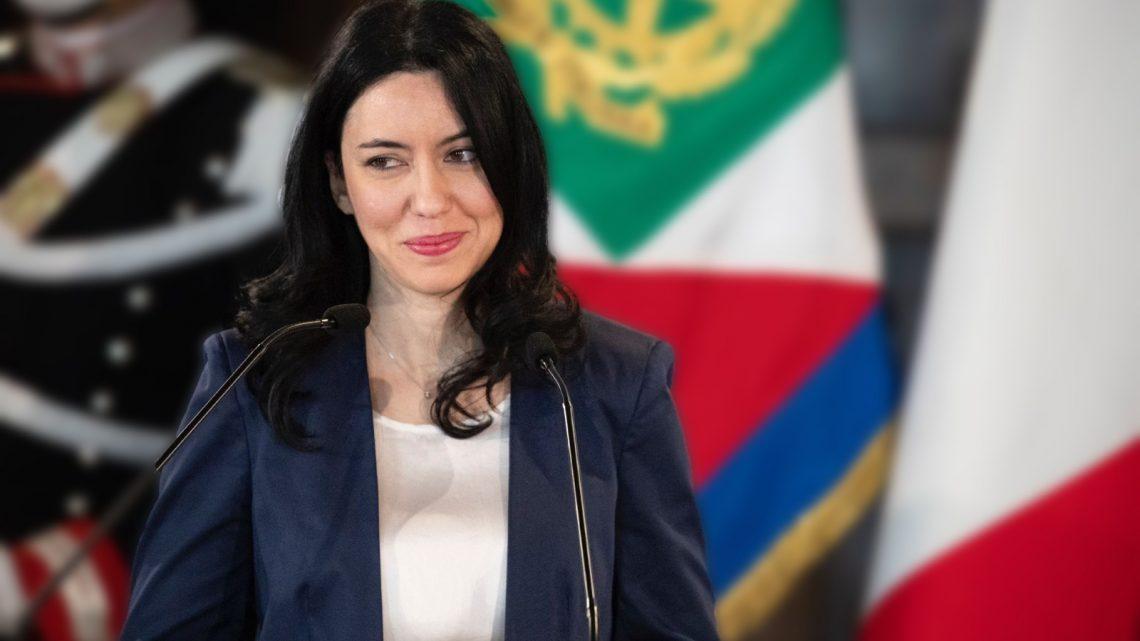 """Azzolina: """"Ennesima polemica inventata dal sottosegretario Sasso"""""""