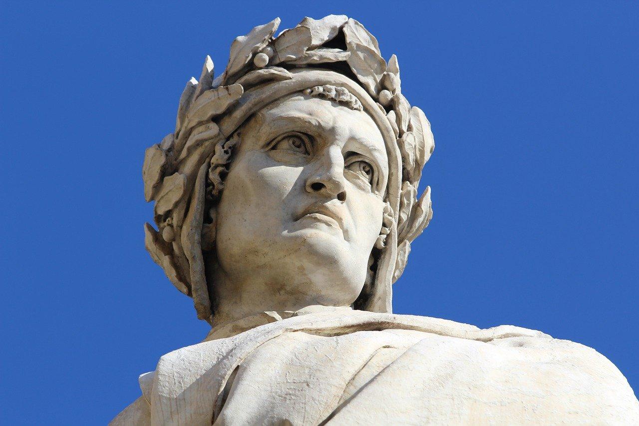 """Per il VII centenario della morte di Dante Alighieri, il Comune di Canosa presenta il progetto """"DPCM – Dante Per Cambiare il Mondo"""""""