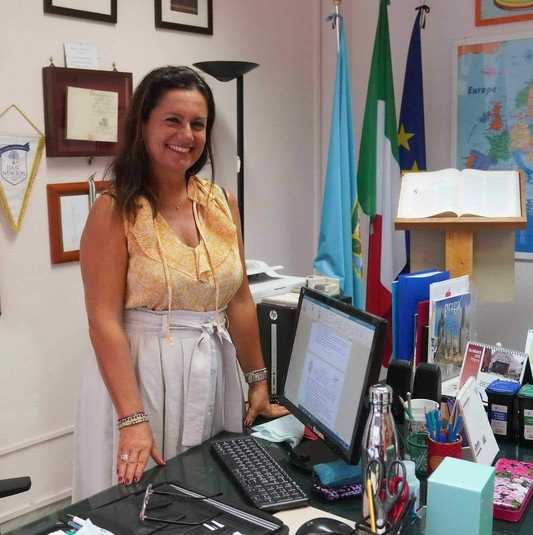 """Cristina Costarelli (ANP): """"Scuola, gestione differenziata della quarantena"""""""